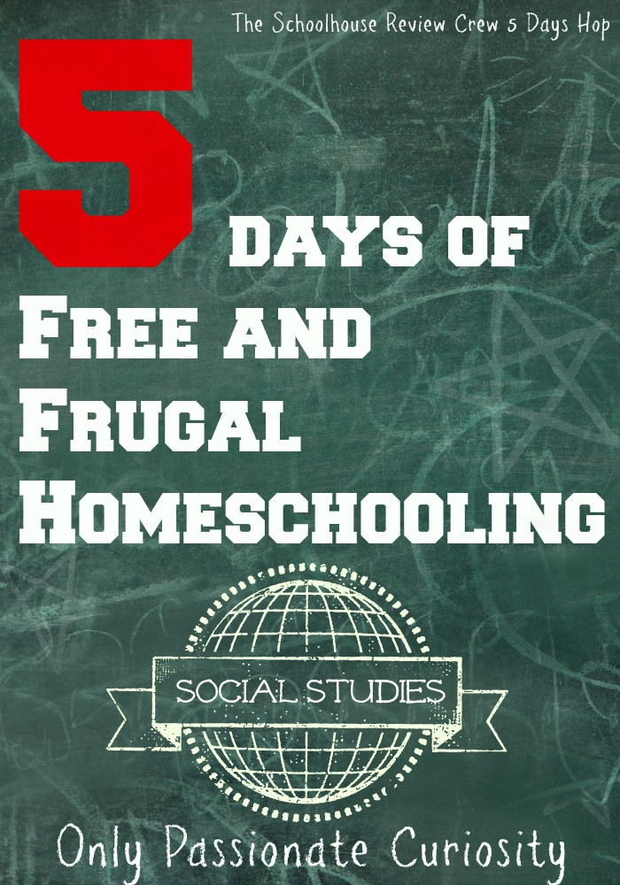 Cheap and Free Social Studies and History