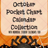 Free Printable Halloween Calendar Collection