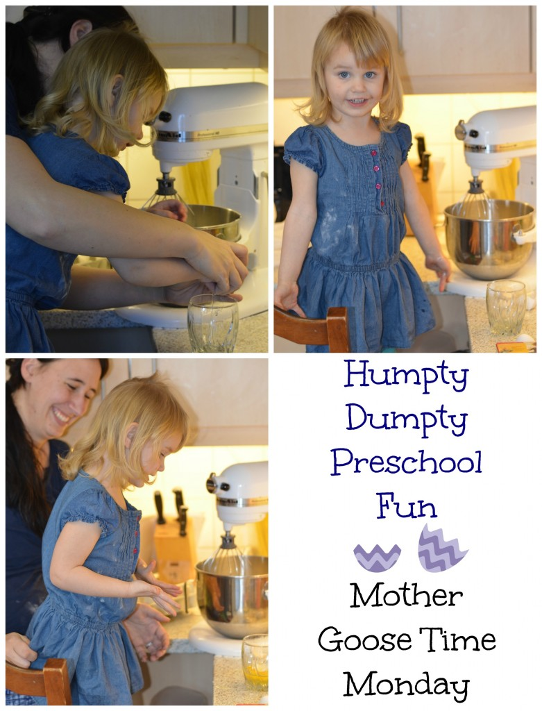 Mother Goose Monday: Humpty Dumpty – Only Passionate Curiosity