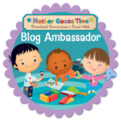 Mother Goose Monday: Link Up With Us!