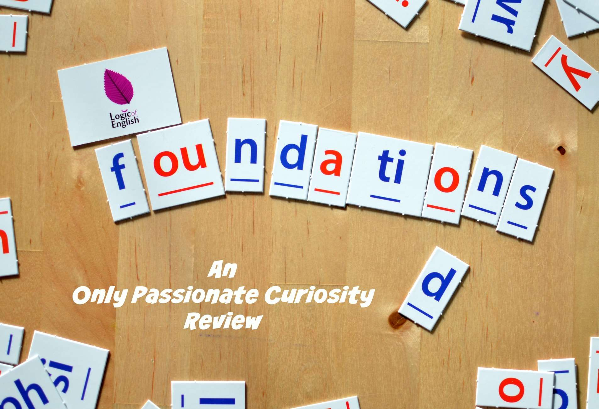 A Closer Look at Logic of English Foundations D