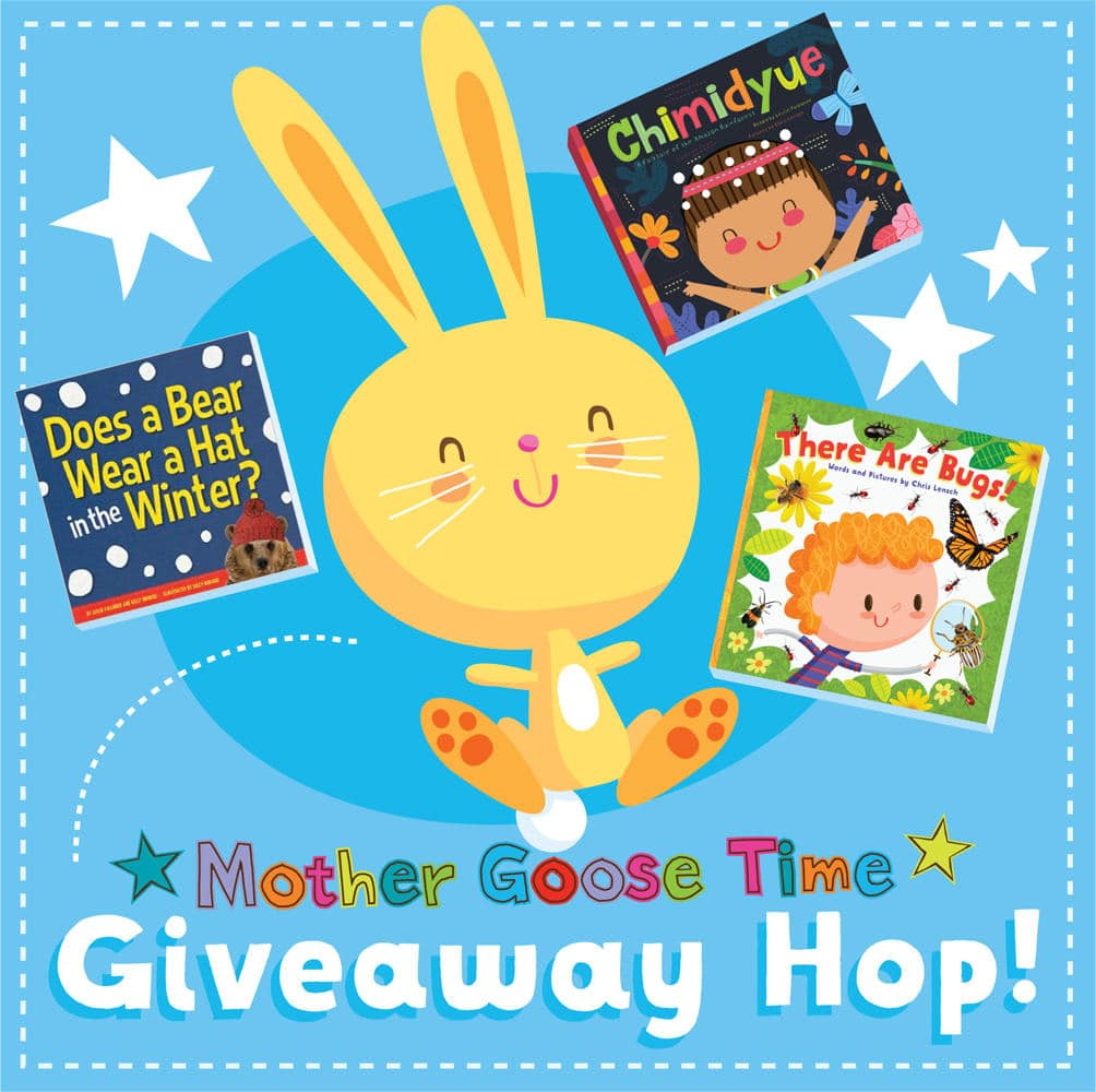Mother Goose Monday: Book Giveaway!
