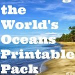 Learning about the World's Oceans