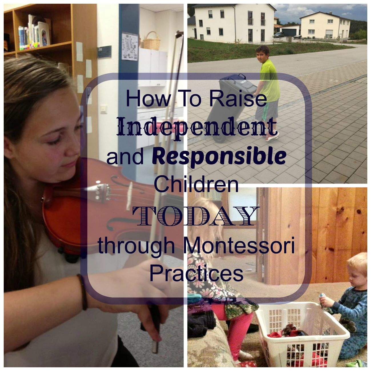 Guest Post: Eight Ways to Raise an Independent Child
