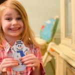 Do You Want to Build a Snowman {Printable Math Facts}