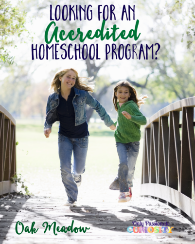 Accredited Homeschool