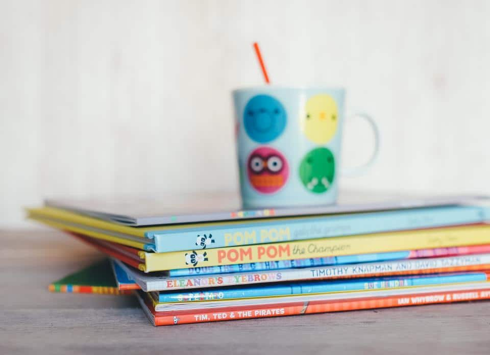 5 Fun Ways to Get Young Learners Thinking About Literature