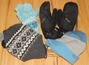 Great Gloves and Marvelous Mittens: A STEM Challenge
