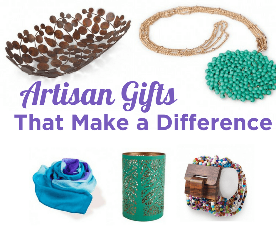 A Feel-Good Gift Guide – Make a Difference this Holiday Season
