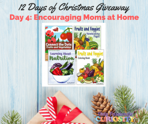On the Fifth Day of Christmas….A bonus giveaway!