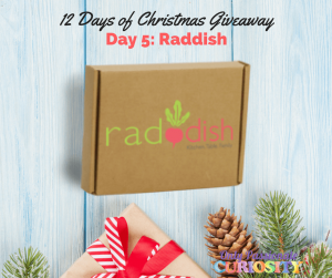 On the fifth day of Christmas….