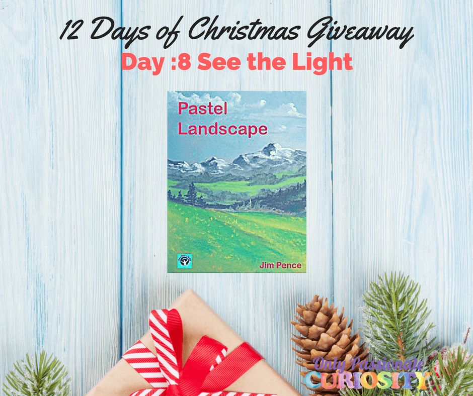 On the eighth day of Christmas…yes, it's another bonus giveaway!