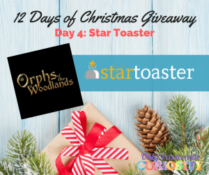 On the Fourth Day of Christmas…a BONUS giveaway!
