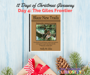 On the Fourth Day of Christmas….