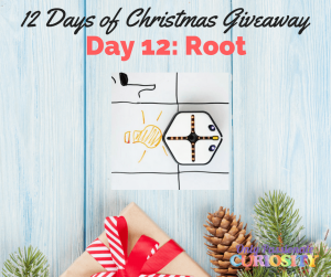 On the twelfth day of Christmas….yet ANOTHER bonus giveaway!