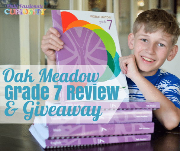 Oak Meadow Review