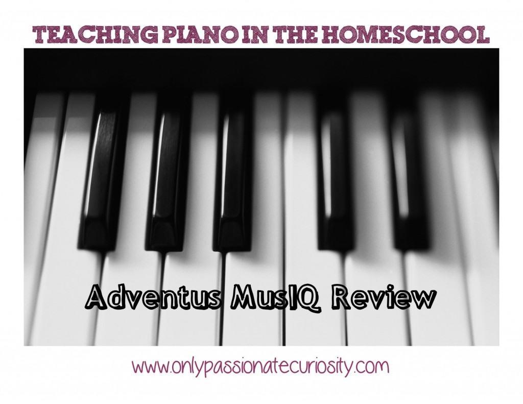 Schoolhouse Crew Review: Adventus MusIQ