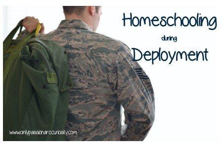 Homeschoolingduringdeployment