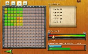 MathRiderScreenshot3