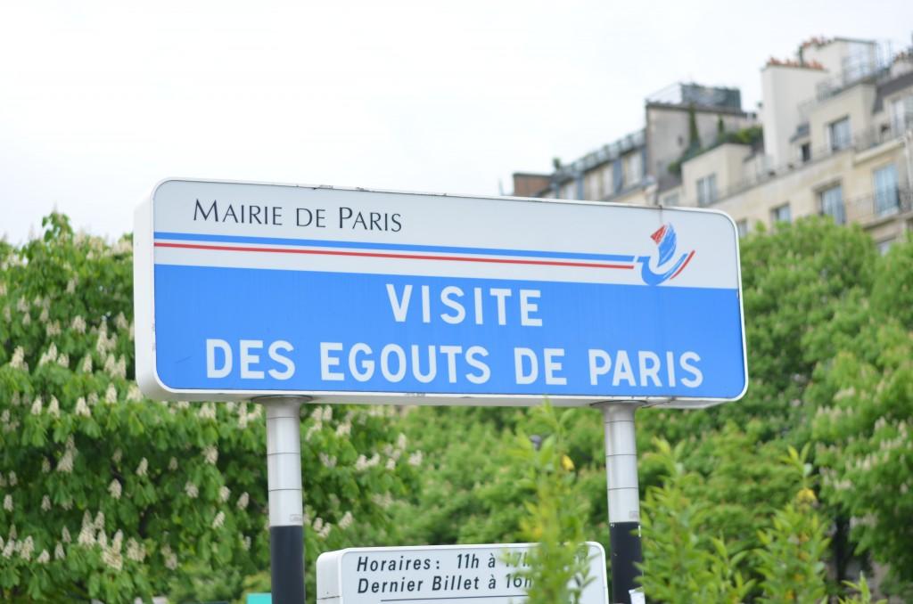 ParisSewer