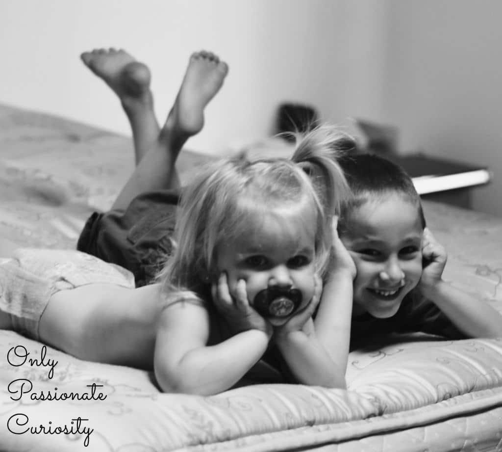The Homegrown Preschooler {Schoolhouse Crew Review}