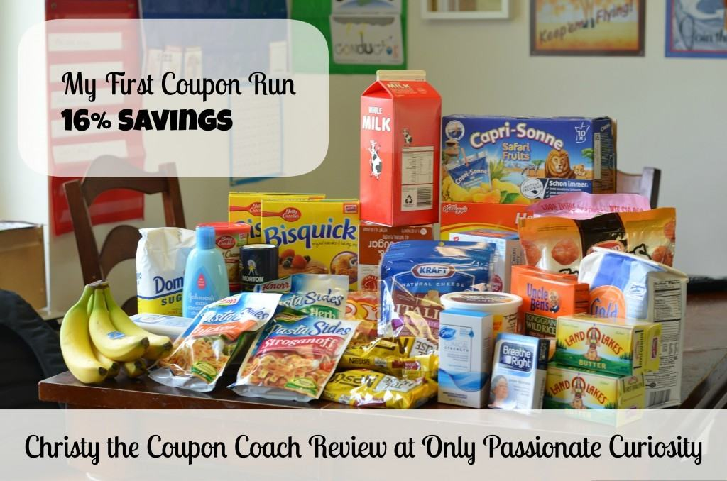 How to Coupon at the Commissary and PX