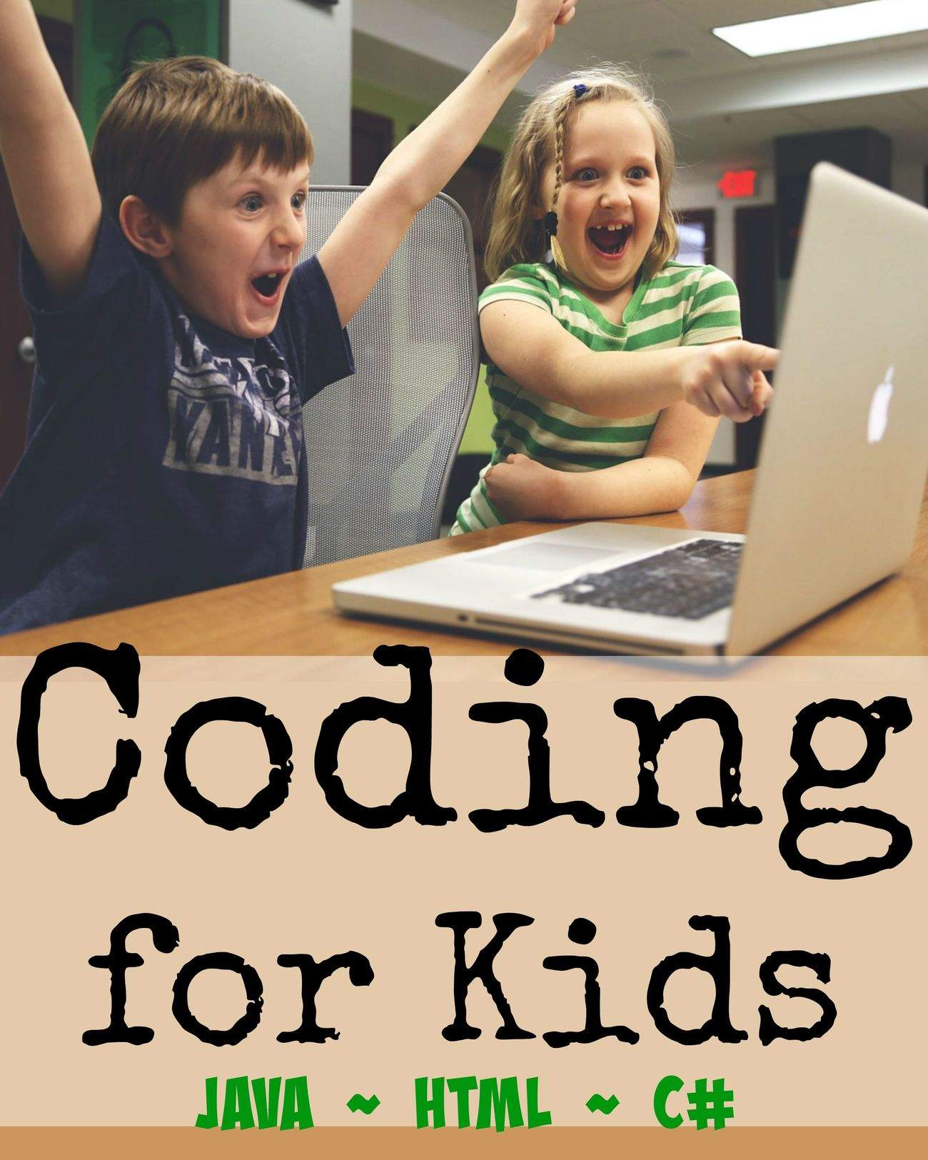 Programming for Kids: KidCoder Beginning Web Design {Schoolhouse Crew Review}