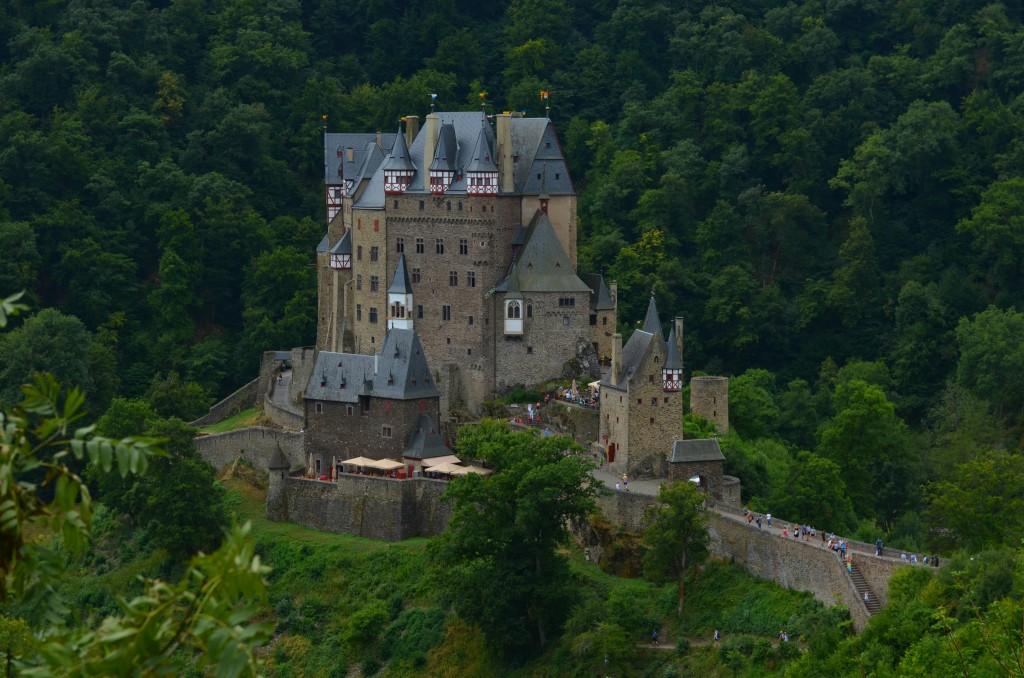 Burg Eltz (4)