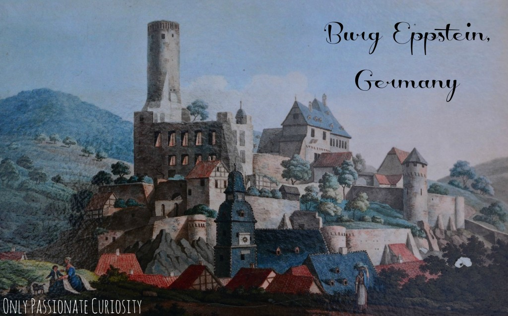 Germany's Castles