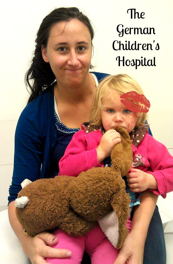 Field Trip Friday: Exploring the Children's Hospital