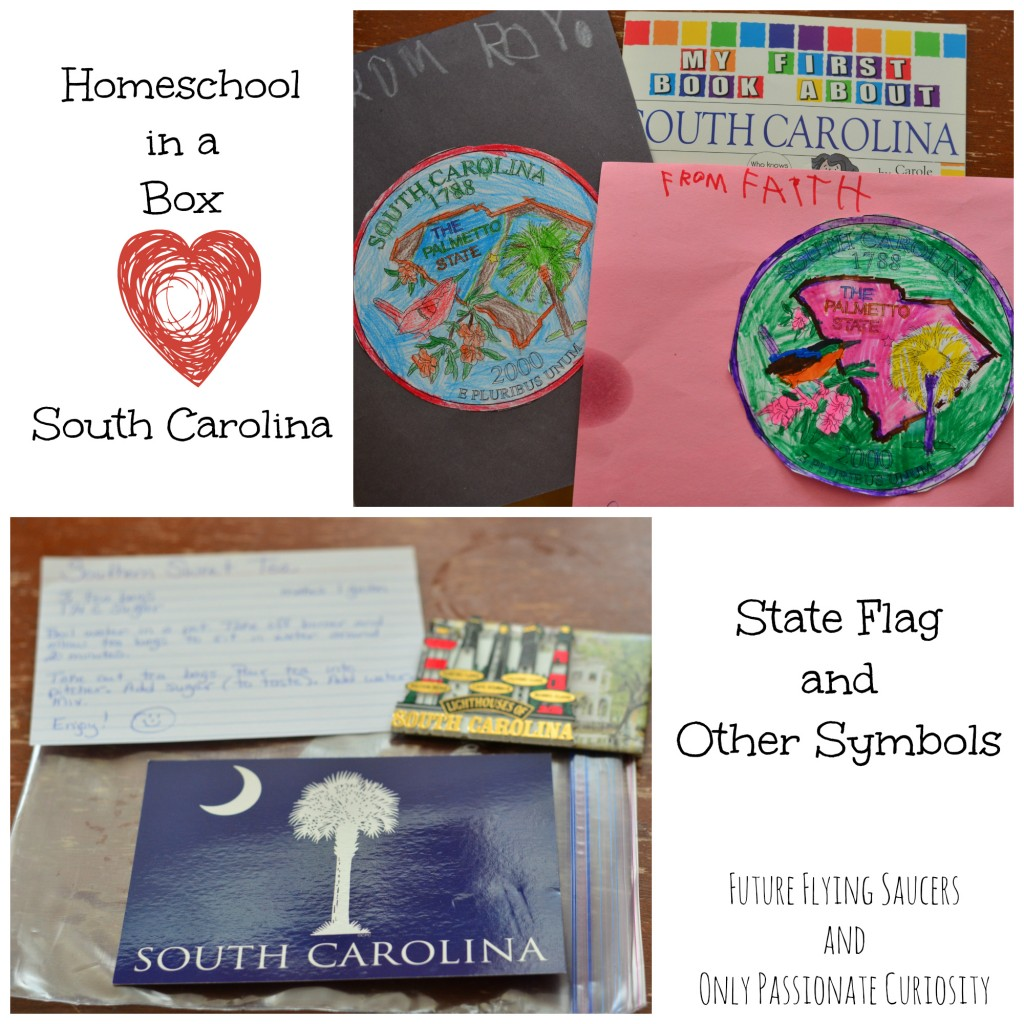 Learn about South Carolina
