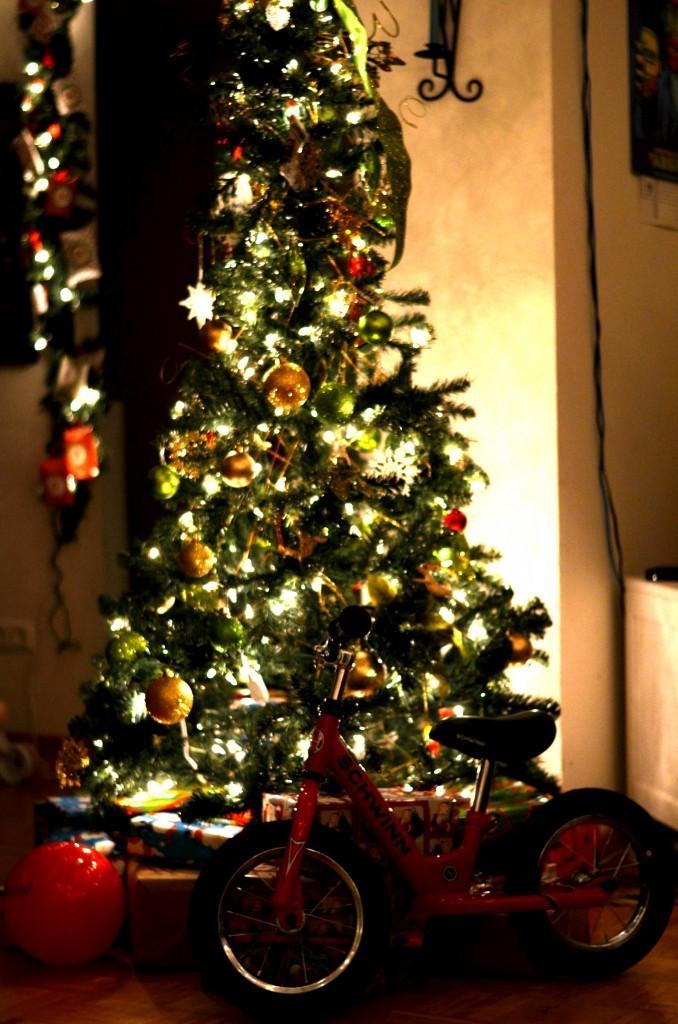 Wordless Wednesday: Frohe Weihnachten