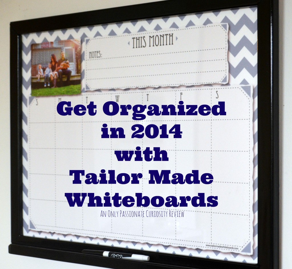 Tailor Made Whiteboards Review