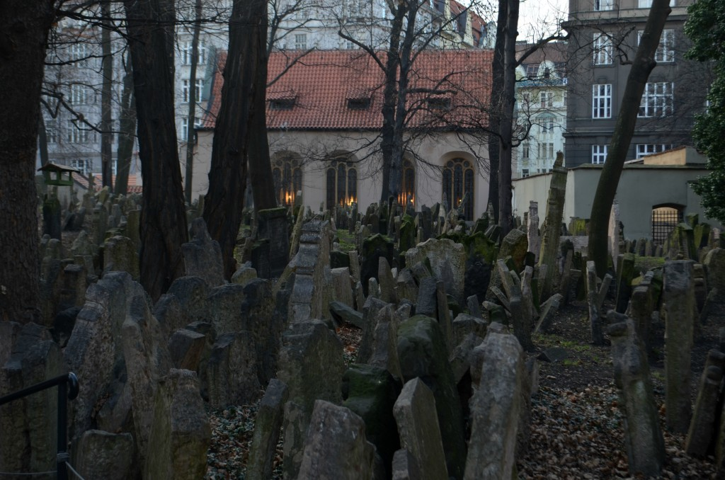Cemetery 2