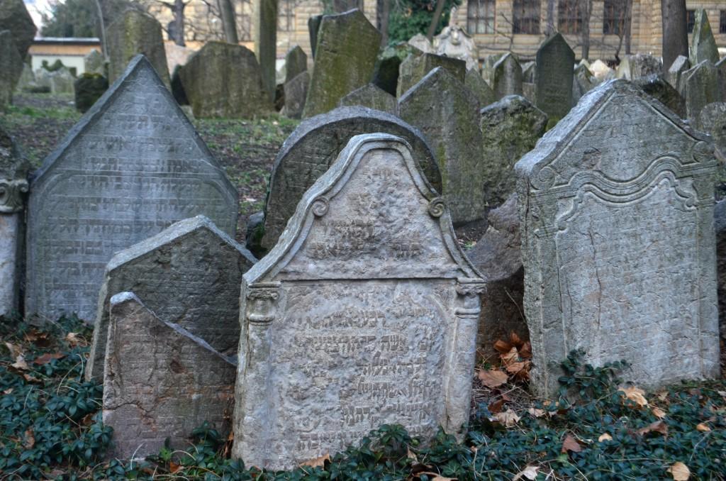 Cemetery Prauge