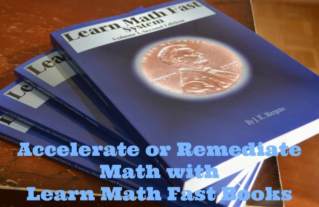 A Crash Course in Elementary Mathematics {Learn Math Fast System Review}