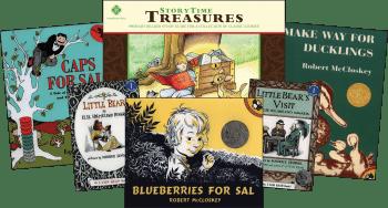 StoryTime-Treasures
