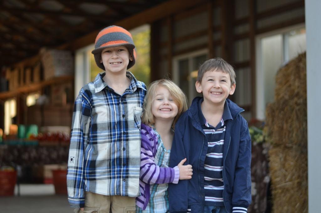 Field Trip Friday: Shlagel Farm, Maryland