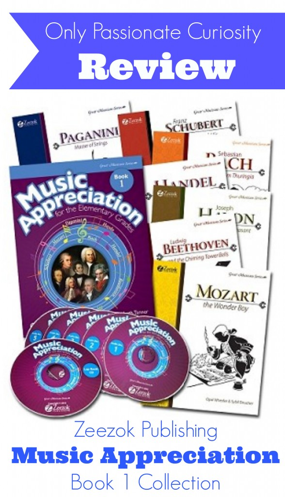 Elementary Music Curriculum Review- Zeezok Publishing