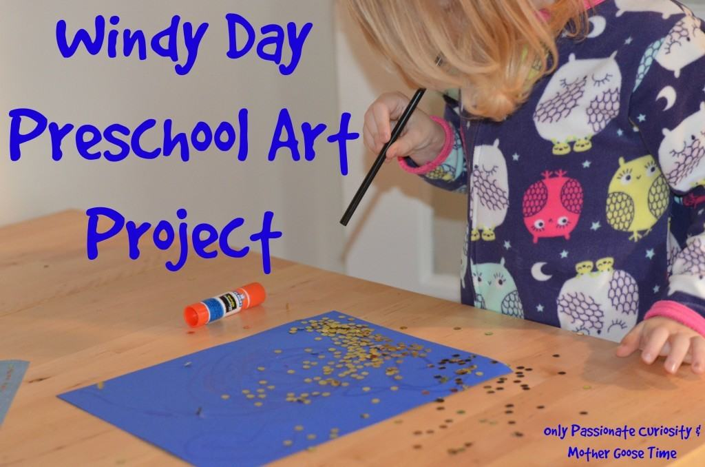 About Me Preschool Crafts