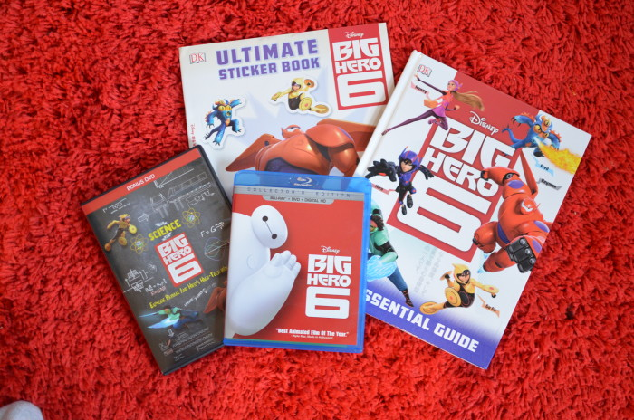 Big Hero 6 #Shop #BigHero6Release