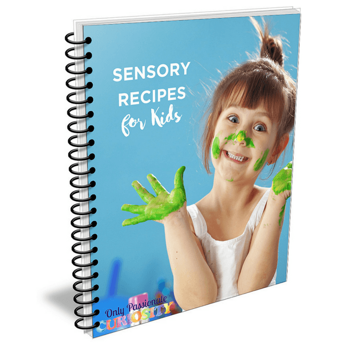 Sensory Recipes for Kids