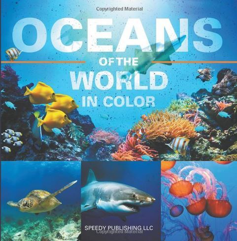Books about the Ocean