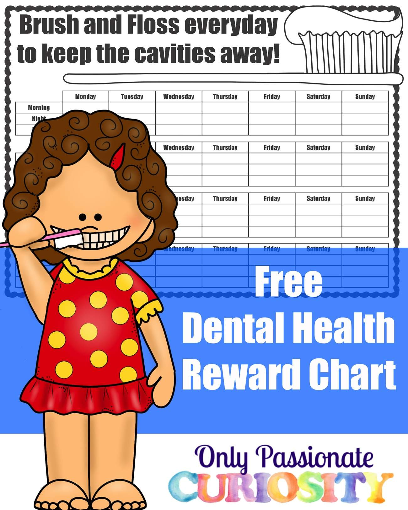 Encouraging Good Dental Hygiene in Kids