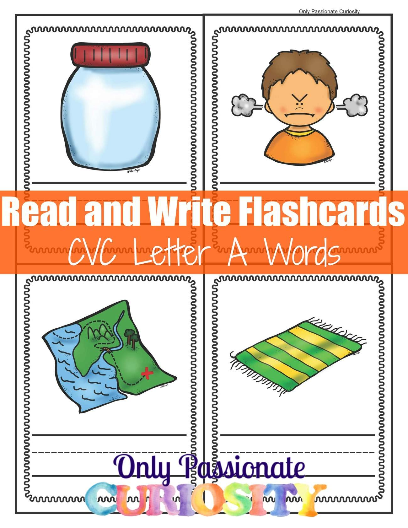 7 letter words with only e as a vowel write and review cvc letter a flashcards only 19965