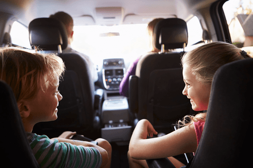 Kid-Friendly Travel Activities