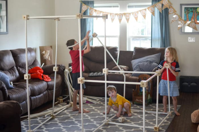 Play Forts Made Easy Only Passionate Curiosity