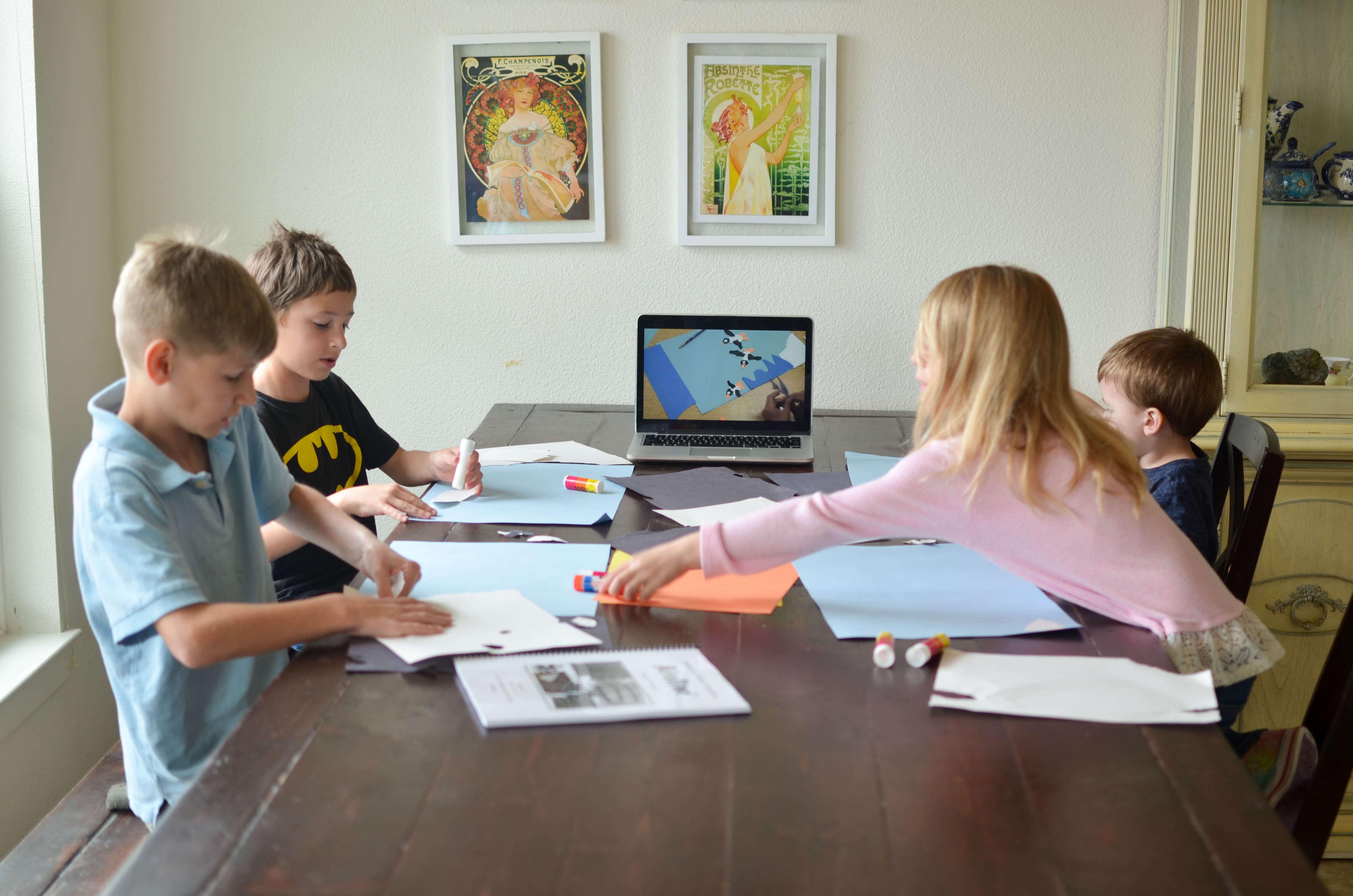 Atelier Art Review