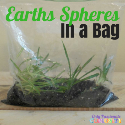 Earth's Spheres in a Bag