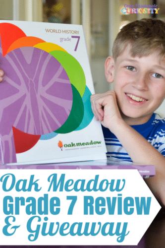 Oak Meadow Review (1)